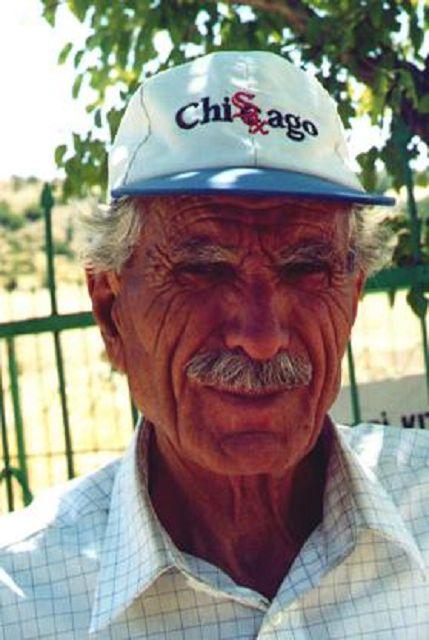 Kurmeş'te Anıların İzini Sürerken-HIDIR GÜNERİ